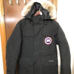 Canada Goose Citadel Jacket